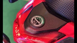 New 2018-2019 Benelli 302 S Next Models (eps3) width=