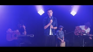 Stitches Acoustic Version By AJ Wray | Cover
