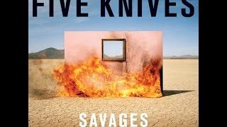 Five Knives - Money (Audio)