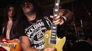 Slash Cover Brasil Paulo Cigano.God Father e  Anastasia