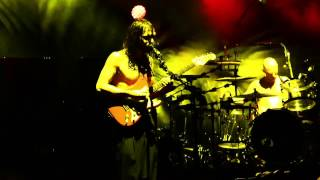 Biffy Clyro - Flammable live at Porsche Arena Stuttgart 2017