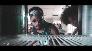 T Gallardo feat. Samsonyte & LeRoyce - Sista Sista (Prod. by Chemist) Official Video