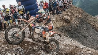 Erzbergrodeo 2016 - Red Bull Hare Scramble Official Highlights