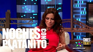 NCP 266 Alessandra Rosaldo Llama a Su Marido Durante La Entrevista