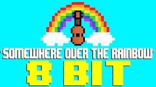 Somewhere Over The Rainbow [8 Bit Cover Tribute to Israel Kamakawiwo'ole] - 8 Bit Universe