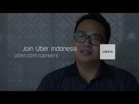 Working at Uber Indonesia - Spotlight: Gia Adhika
