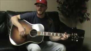 Blake Backstage: Cody Johnson-Baby's Blue