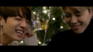 BTS (방탄소년단) 'CHRISTMAS DAY' MV