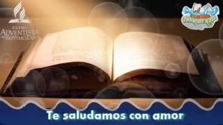 EBV 2015 - HONORES - CANTO A LA BIBLIA