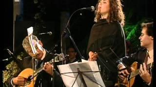 Mafalda Arnauth - Foi Deus
