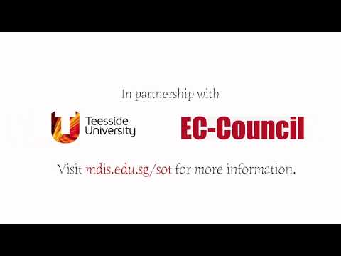 Your Journey with the School of Technology