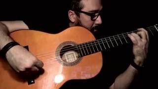 Solea Falsetas by Paco Peña and Paco de Lucia