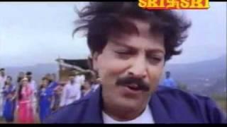 Simhadriya Simha Kannada Movie Songs | Yajamaana Video Song | Vishnuvardhan | Meena | Deva width=