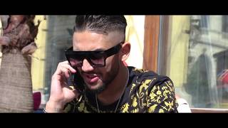 NIKOLAS SAX - DE CE FUGI DE MINE (Oficial Video) 2019 ♫ █▬█ █ ▀█▀♫