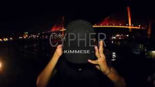 Cypher - Kimmese | Choreography | Hạ Long city | 2015