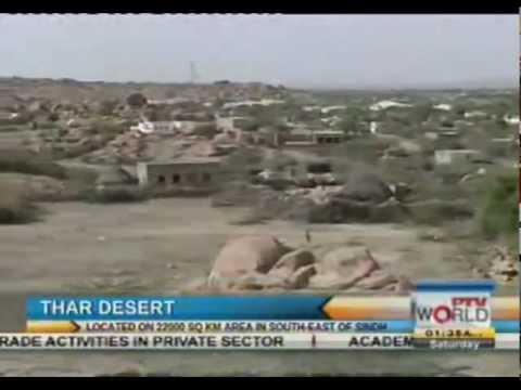 500 years old Temples in Thar Desert Pakistan