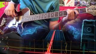 Always With Me, Always With You - Joe Satriani Bass 100% #Rocksmith #Rocksmith2014