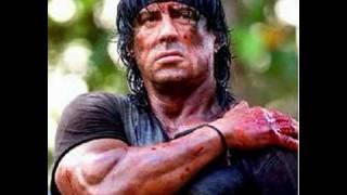 Theme - John Rambo