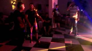 Cheb Samourai Mosta Live Walit Kolyoum Nsater Ma3andi Zhar By Salah Eddine Dagheb