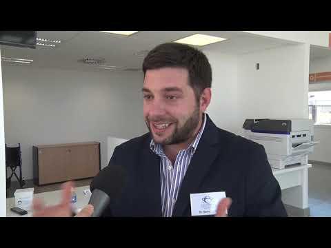 Carlos Sacchi - Médico nuclear y radiodiagnóstico de FUESMEN