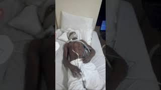 Sjava -Impilo TUT ICU challenge