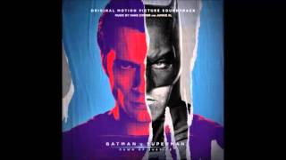 Batman v Superman Opening Credit Soundtrack - Hans Zimmer & Junkie XL