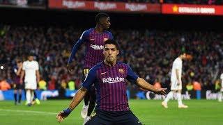 Le CLASICO FC BARCELONE - REAL MADRID - La Beauté Du Football - LBDF