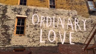 Ordinary Love - U2 (Cover Élisabeth Roy)
