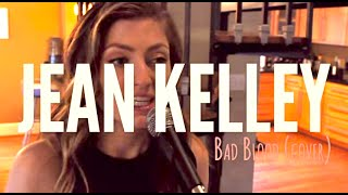 Taylor Swift- Bad Blood ft. Kendrick Lamar (Live Cover) by Jean Kelley (The Voice)