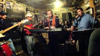 LOS OLD FRIENDS - LA CAPILLA DE SUENOS (LIVE)