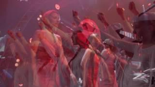 BEST OF FLOYD  // PARIS - LE GRAND REX - Vendredi 6 Janvier 2017 - 20h30