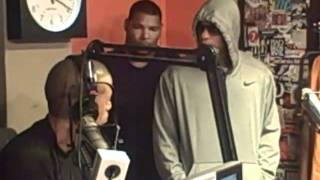 Affion Crockett Punked on Sway in the Morning!!!