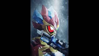 Kamen Rider Para-DX All Henshin Sound