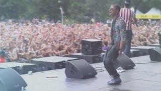 Timeflies - Beast (Music Video)