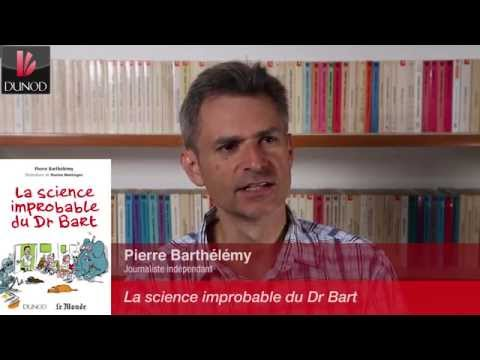 Vidéo de Pierre Barthélémy