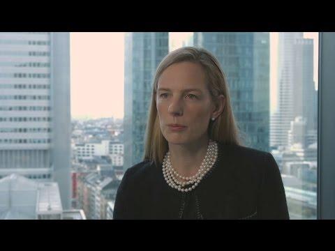 PwC's 20th CEO Survey: Helene von Roeder of Credit Suisse