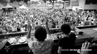 Cat Dealers @ Ultra Brasil (Rio de Janeiro/RJ)