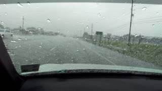 Wipe New Rainbrella test