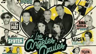 Los Angeles Azules ft Tessa Ia - Hermoso Bebe (De Plaza En Plaza)