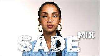 Sade - Smooth Operator + Vogue