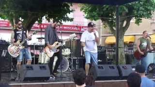 Decreto 77 -  Time Bomb (live Moscavide)