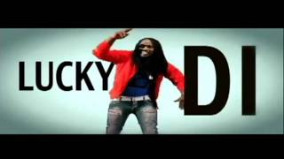 I-Octane ft Zamunda - Badder Than Dem [Official Video-HD] January 2011 ©