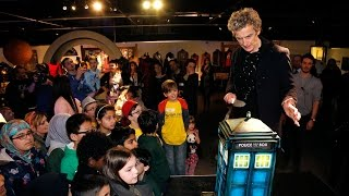 Happy Birthday New Doctor Who! - Doctor Who