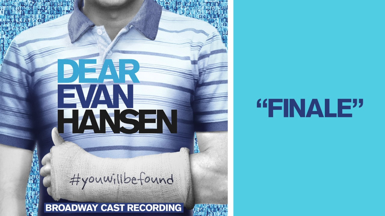 Dear Evan Hansen Discount Broadway Musical Tickets Groupon Charlotte