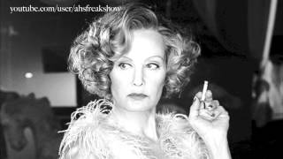 """American Horror Story: Freak Show - """"September Song"""" by Jessica Lange (Audio HD HQ)"""