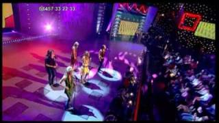 Girls Aloud - I'll Stand By You (Live @ Children In Need 2004)