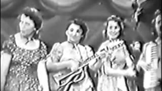 The Carter Sisters and Mother Maybelle - Looking For Henry Lee