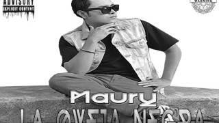 Maury ft Ekisele- Juguete(Prod by Dj Shaker)