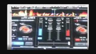 mini set musica 100% bailable