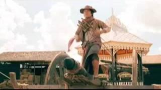 """Dynamite Warrior trailer - """"Official"""" Movie Trailer"""